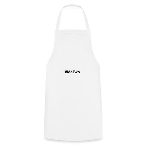 #MeTwo ist das Hashtag gegen Rassismus im Alltag - Kochschürze