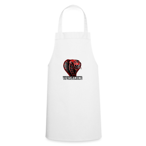 Red Vip3r - Cooking Apron