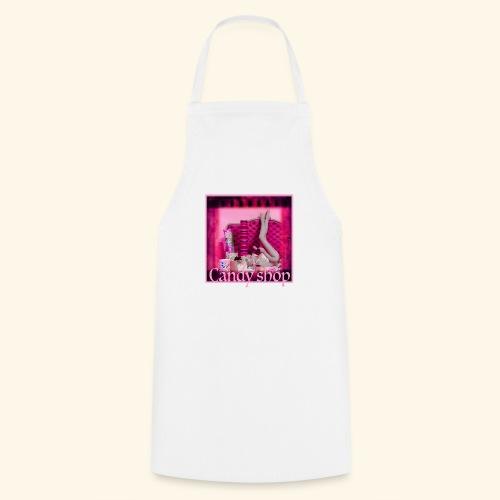 CANDY SHOP - Tablier de cuisine