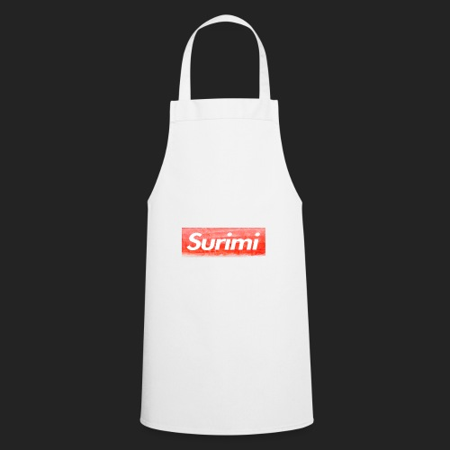 1 - Cooking Apron