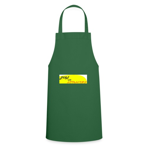 lust ans attraction - Cooking Apron