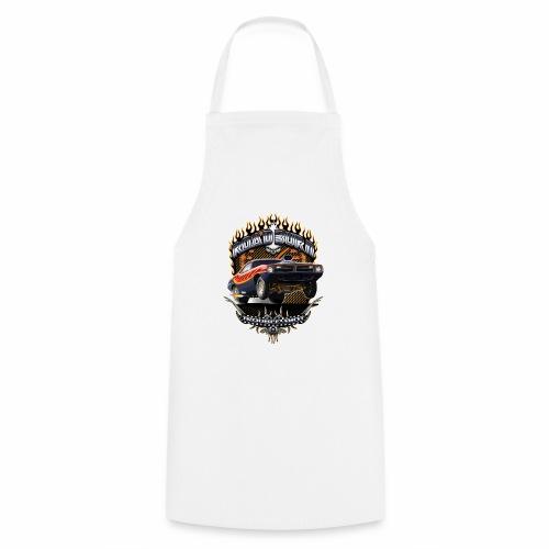 Barracuda Road Burn - Cooking Apron