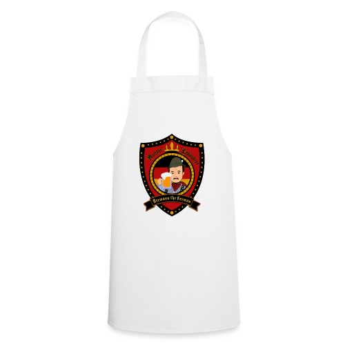 Hermann the German - Cooking Apron