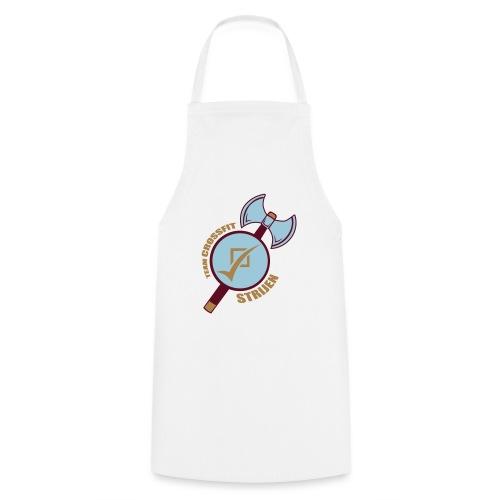 logo-shirt - Keukenschort