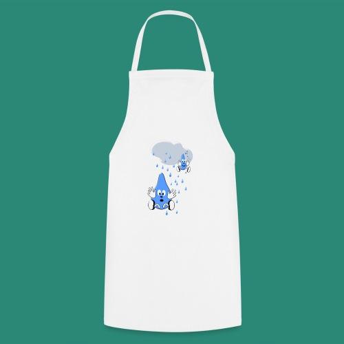 Regen,Regen - Kochschürze