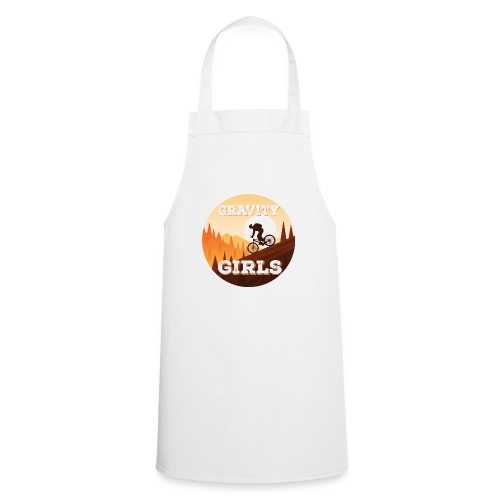 Gravity Girls Clothing Co - Cooking Apron