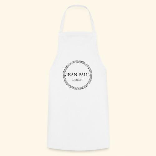 Logo - Jean Paul Desert - Cooking Apron