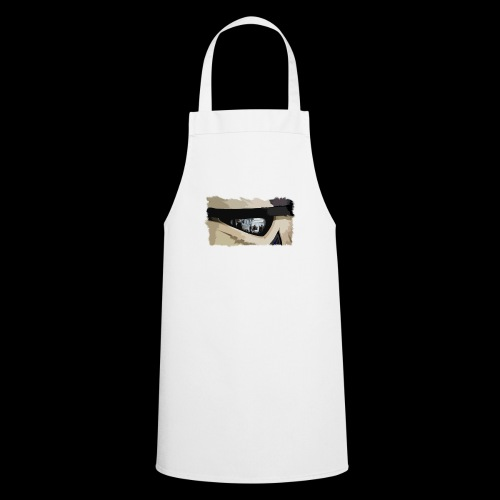 Hope In Sight - Cooking Apron