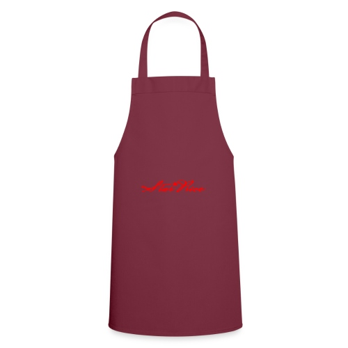 star price (red) - Cooking Apron