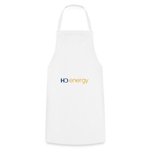 Energy HD-logo - Keukenschort