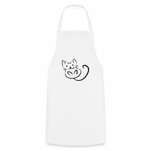 Kitten - Grembiule da cucina