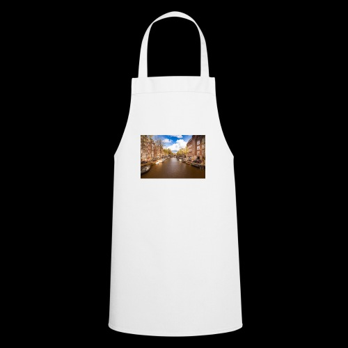 Amsterdam Style 2 - Kochschürze