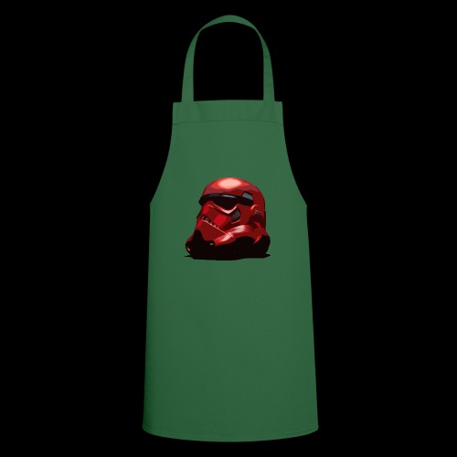 Guardian Trooper - Cooking Apron
