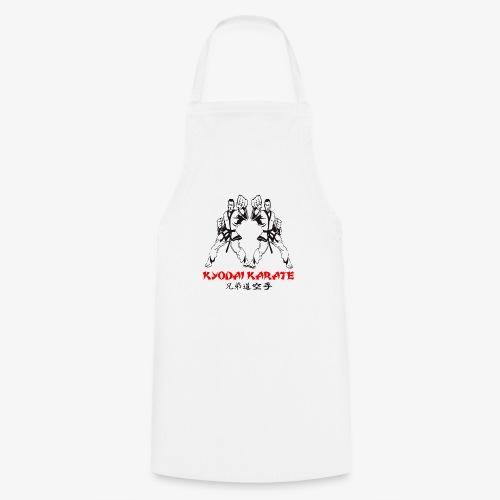 Kyodai Club Badge - Cooking Apron