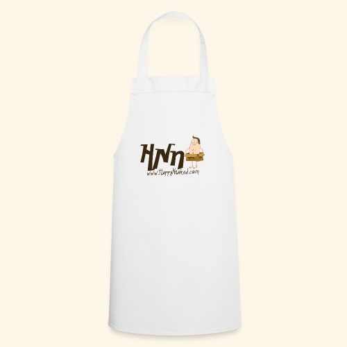 HNn Lgo - Cooking Apron