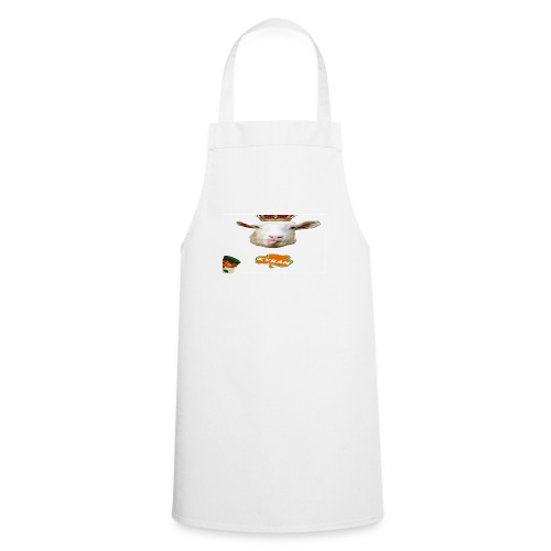 Wide Ass Merch - Cooking Apron