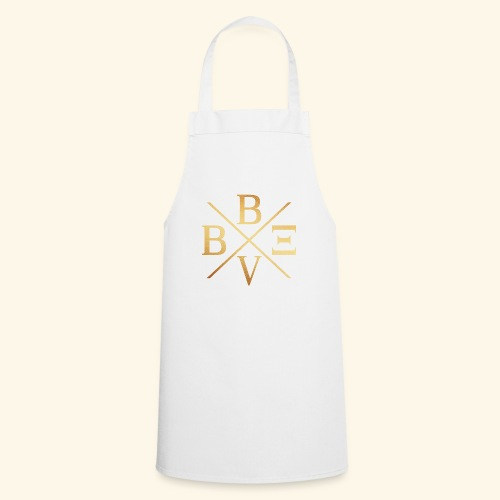 BVBE Gold X Factor - Cooking Apron