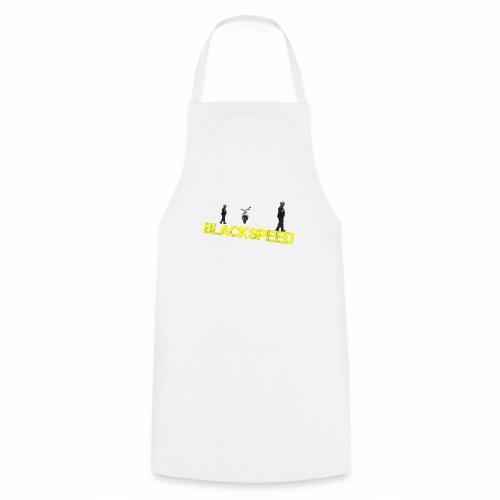 BLACKSPEED Design - Kochschürze