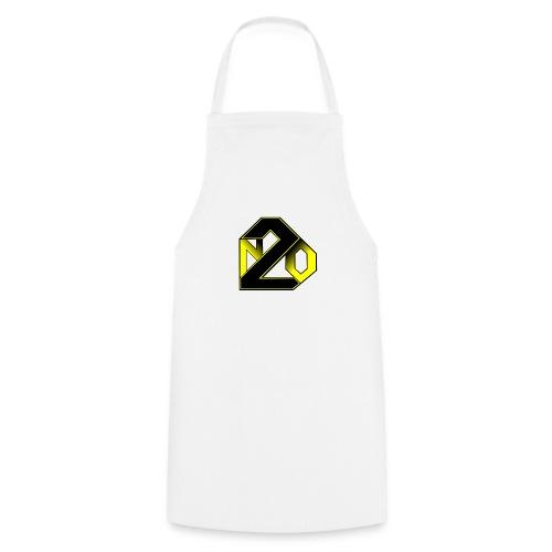 N2O jaune - Tablier de cuisine