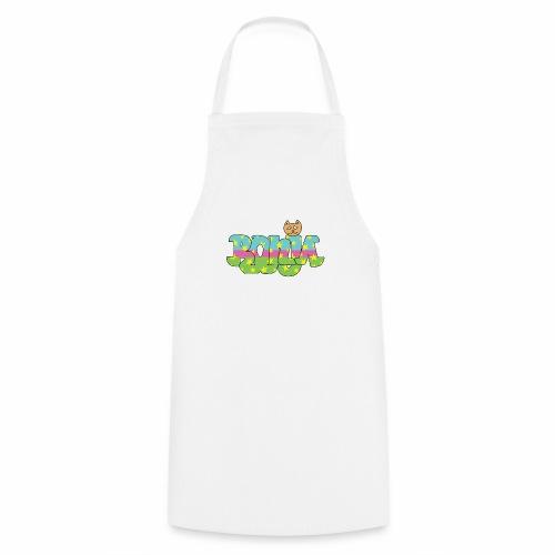 Ronja T-Shirt - Kochschürze