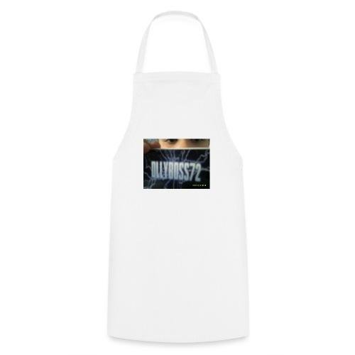 ollyboss72 mug - Cooking Apron