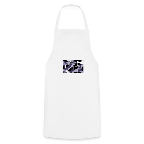 zp logo - Cooking Apron