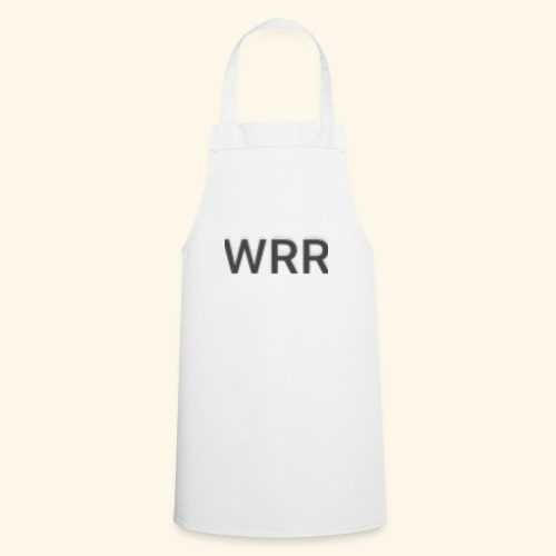 Merch - Cooking Apron