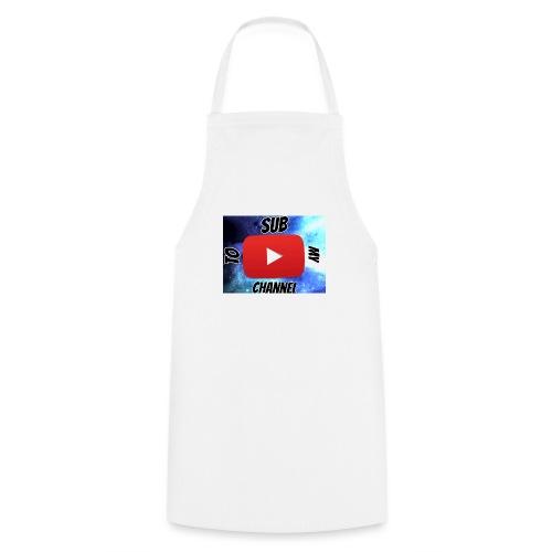 Ethan Bradshaw - Cooking Apron