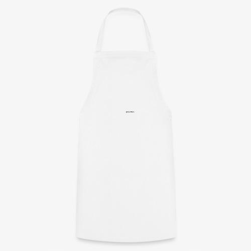UNIVERSE BRAND SPONSOR - Grembiule da cucina
