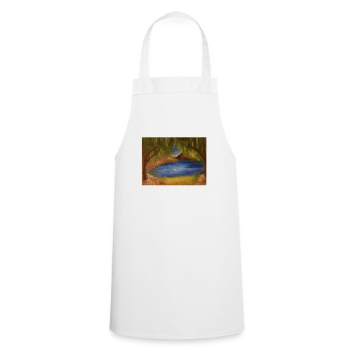 hop1 - Cooking Apron
