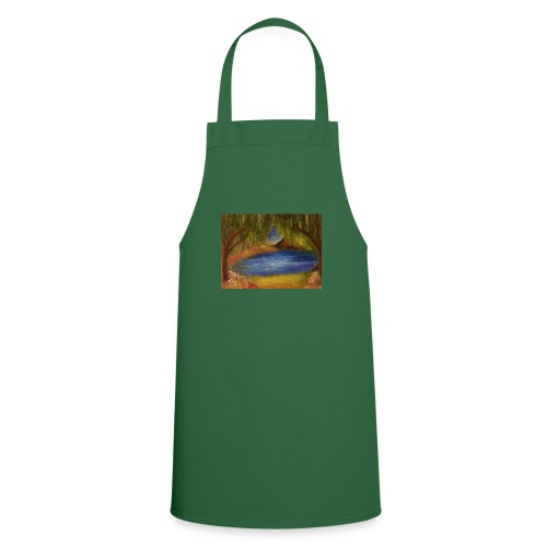 hop1 - Cooking Apron