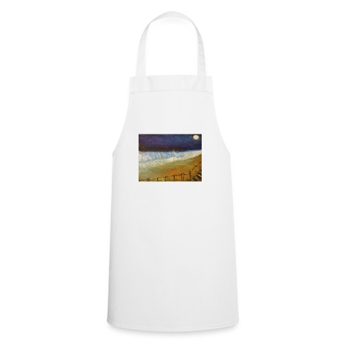 fre 1 - Cooking Apron