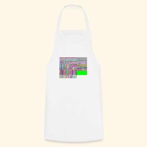 bug - Tablier de cuisine