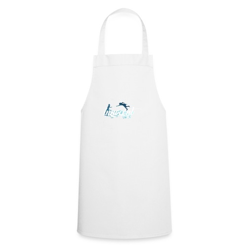 Innocent Logo - Cooking Apron