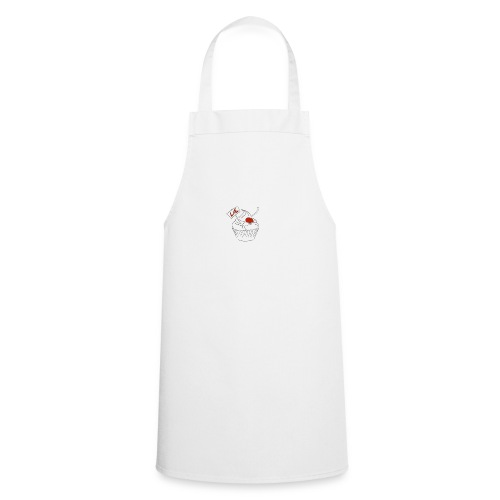 The Cake Is A Lie - Cooking Apron
