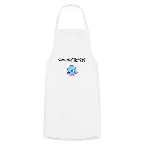 voodoodool emoji design - Tablier de cuisine