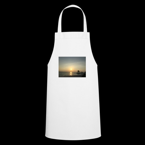 Sunset clothes - Cooking Apron