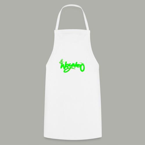 Wayneo Logo - Cooking Apron