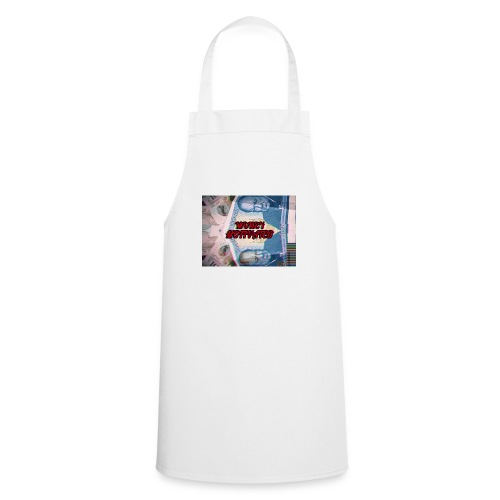 MONEY MOTIVATED - Cooking Apron