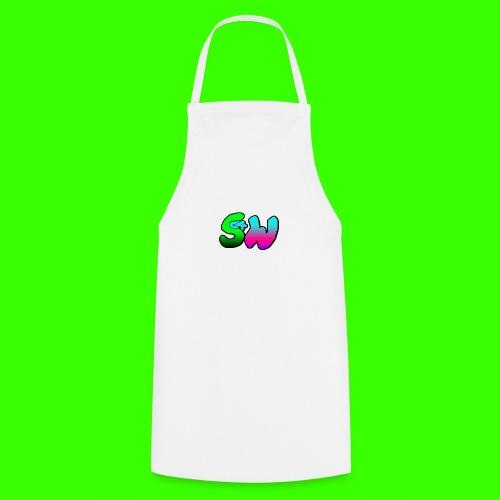Soupy64 - Cooking Apron