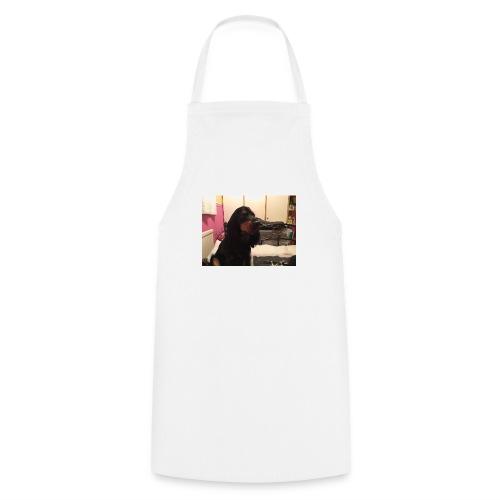 HarleyTheDog - Cooking Apron