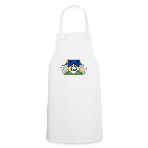 Hrafnarfjall Coat of Arms - Cooking Apron