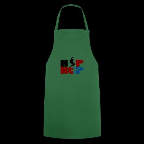 hip hop - Tablier de cuisine