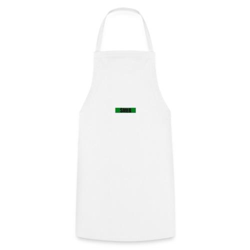 Smeg - Cooking Apron