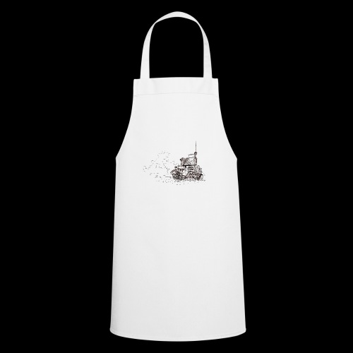 mark IV B - Grembiule da cucina