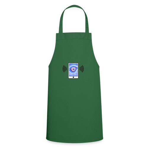 Mira Mira - Cooking Apron
