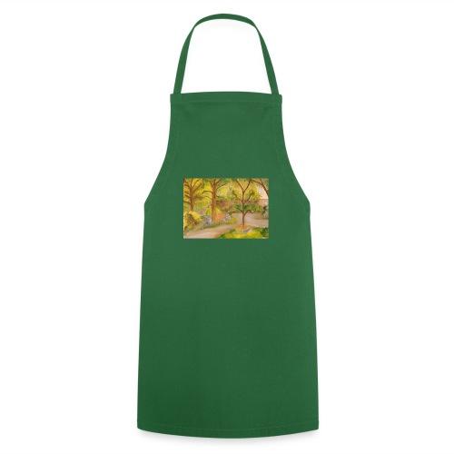 pat 1 - Cooking Apron