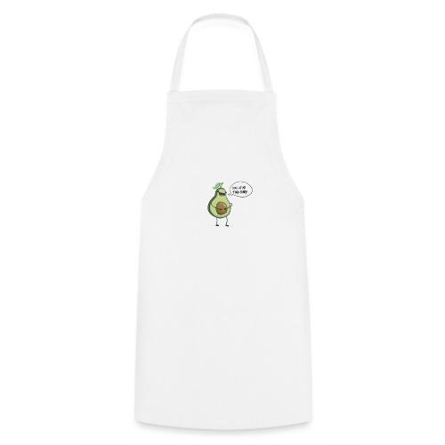 Mrs. Avocadina - Grembiule da cucina