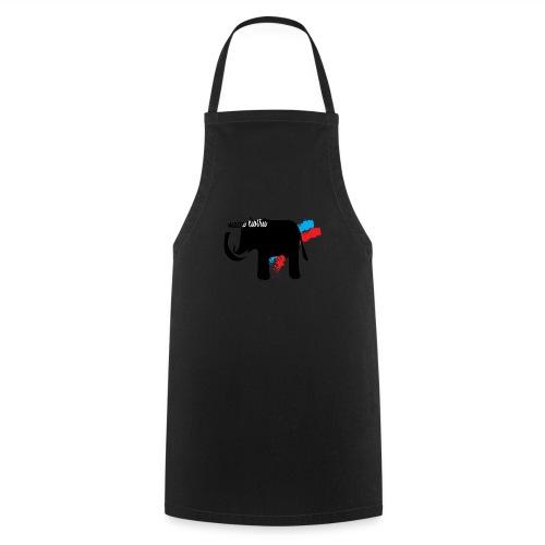 Macca Liotru - Grembiule da cucina