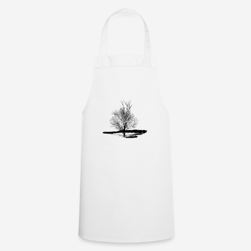 Tree #001 - Cooking Apron